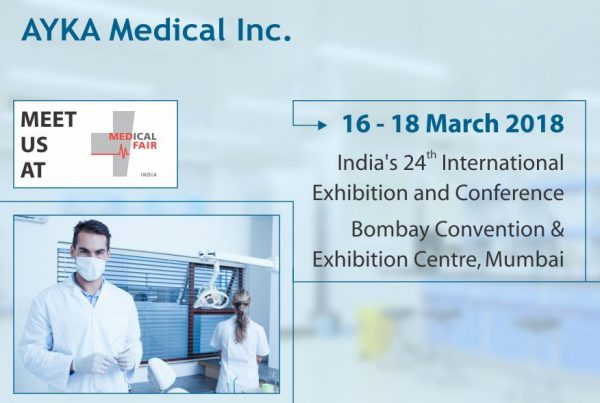 MEDICAL FAIR MUMBAI 2018